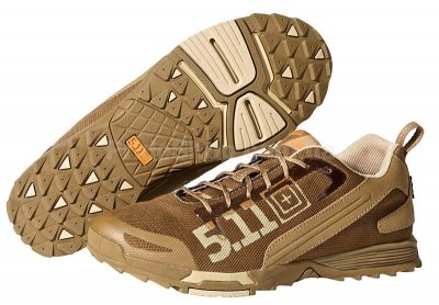 5.11 Tactical - 16001 Recon Trainer COYOTE 106