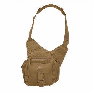 5.11 Tactical - 56037 Push Pack, 131 FDE
