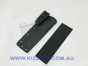 Kydex Sheath Kit (DIY) - Suits (70-100 mm blade) knives