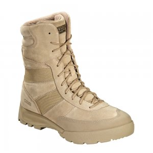 "5.11 Tactical - 11004 HRT Desert 8"" Tactical Boots"