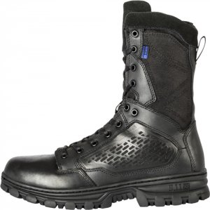 "5.11 Tactical - 12310 EVO 8"" Side Zip Boots"
