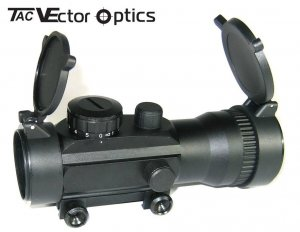 Tac Vector - Condor Red/Green Dot (RGD) Scope 2 x 42