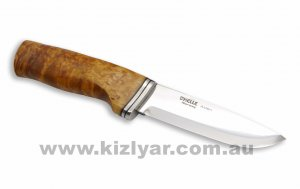 Helle Alden No.76 Fixed Blade Knife