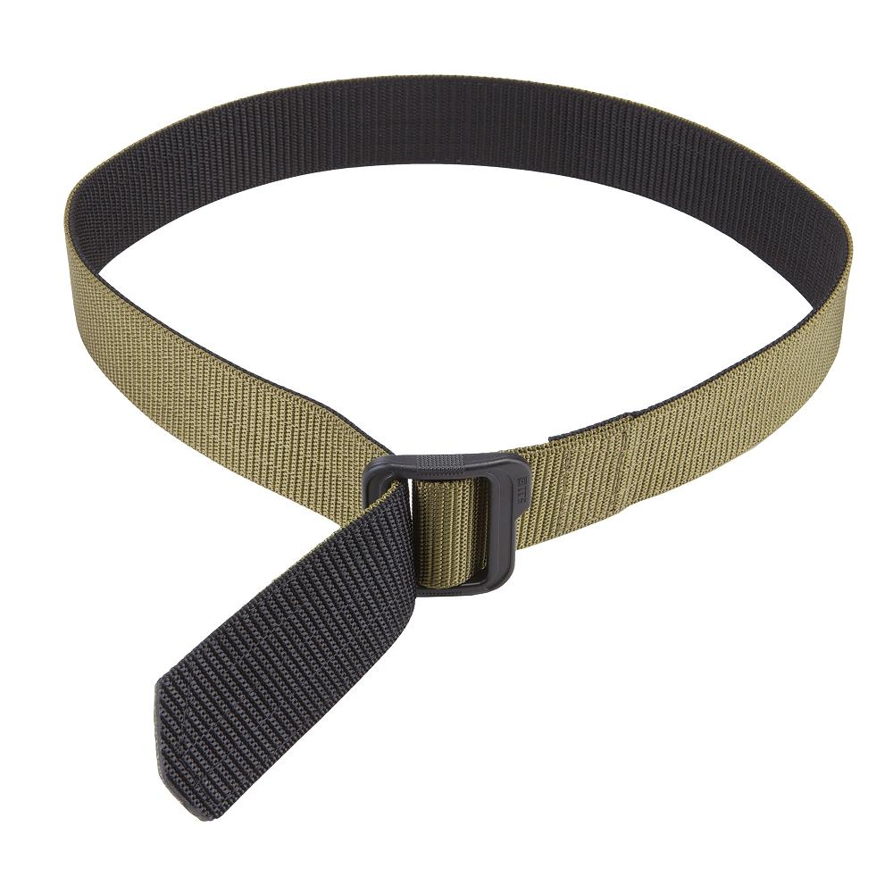 "5.11 Tactical - 59567 Double Duty TDU Belt 1.75"" - Green 190"