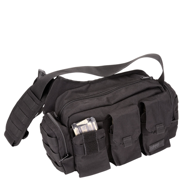 5.11 Tactical - 56026 Bail Out Bag, 019 BLACK