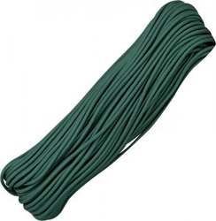 Marbles Parachute Cord Hunter Green