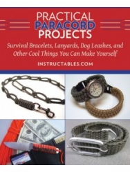 Practical Paracord Projects BK298