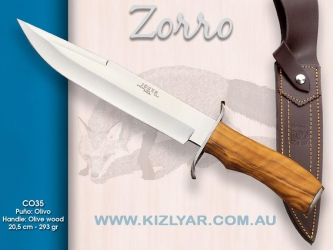 Joker Zorro / CO-35
